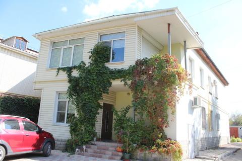 Двухуровневая квартира пл.189 кв.м. - Фото 1