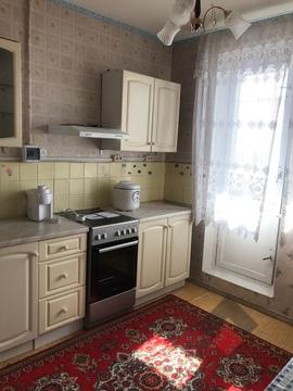 Продам 1-к квартиру, Москва г, Лебедянская улица 23 - Фото 4