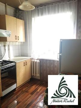 Продам 1комнатную квартиру на Коммунистической 22, 2,5млн. - Фото 4
