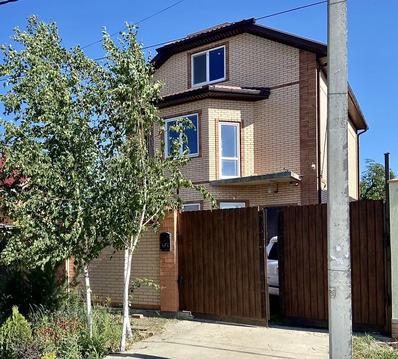 Объявление №59512511: Продажа дома. Краснодар