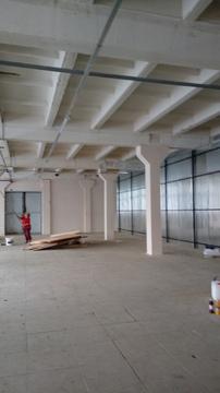 Аренда склада 670 кв м в Пушкино - Фото 1