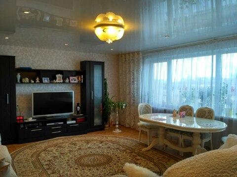 Продажа квартиры, Череповец, Ул. К.Белова - Фото 4