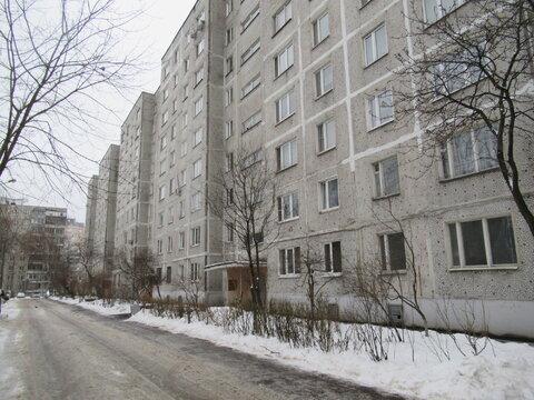 Квартира в Балашихе - Фото 1