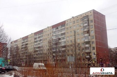 Продажа квартиры, м. Ладожская, Ул. Ленская - Фото 1