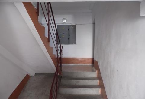 Аренда однокомнатной квартиры - Фото 4
