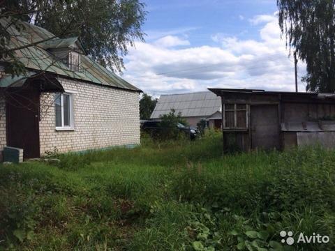 Продам участок с домом в Центре города - Фото 4