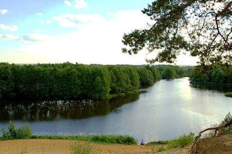 Продам участок на берегу озера рядом с г.Раменское - Фото 2