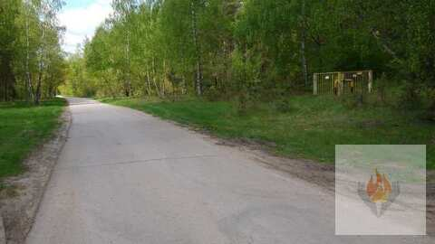 Продажа участка, Калуга, Сивково - Фото 1