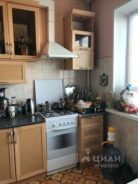 Продажа квартиры, Новокуйбышевск, Ул. Строителей - Фото 1