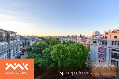 Продается 5к.кв, Каменноостровский - Фото 1