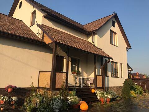 Продам дом с участком 9 соток в г.Лобня - Фото 1