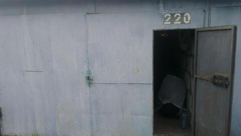 Продам гараж, Москва, Район Тёплый Стан, улица Генерала Тюленева, 27, Т - Фото 1