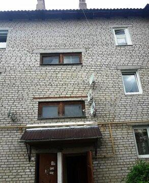 Просторная квартира 65,5 кв.м. на третьем этаже - Фото 1