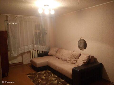 Квартира 2-комнатная Саратов, Солнечный, ул Перспективная - Фото 1