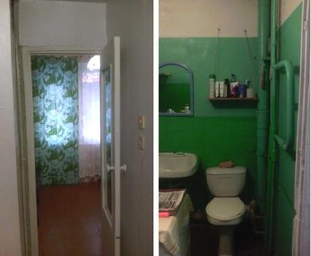 Продаю 1-комнатную квартиру в Шакше - Фото 5