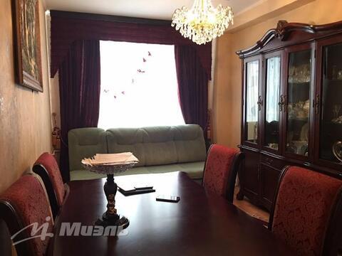 Продажа квартиры, м. Смоленская, Смоленский б-р. - Фото 3