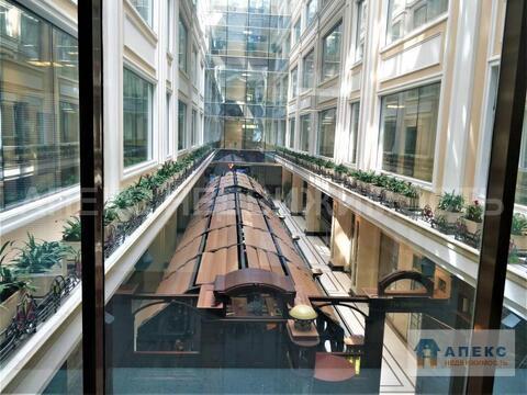 Аренда офиса 853 м2 м. Площадь Революции в бизнес-центре класса А в . - Фото 3
