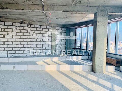 Продажа апартаментов 130,1 кв.м. , ул. Мосфильмовская, 74б - Фото 5