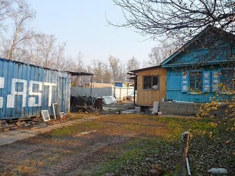 Продам дом 27 кв.м, г. Хабаровск, ул. Салтыкова-Щедрина - Фото 2