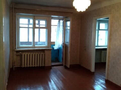 Продажа 2-комнатной квартиры, 42.1 м2, Октябрьский проспект, д. 102 - Фото 1