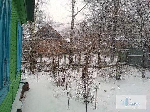 Продается земельный участок в Щелковском районе пгт Загорянский - Фото 2