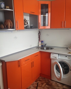 Трехкомнатную квартиру в Ногинске - Фото 1