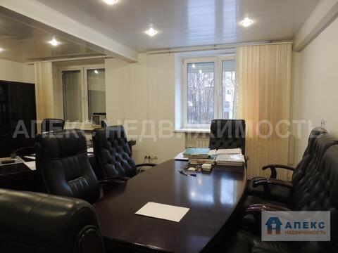 Продажа офиса пл. 310 м2 м. Кутузовская в жилом доме в Дорогомилово - Фото 1