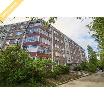 Продажа 1-к квартиры на 4/5 этаже на ул. Балтийской, д. 25 - Фото 4