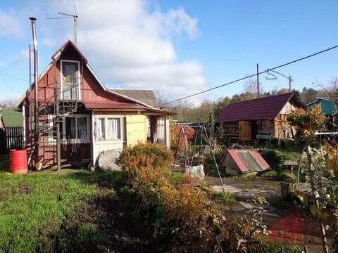 Продажа дома, Языково, Псковский район - Фото 1
