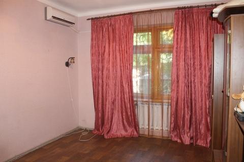 Классная квартира с ремонтом, 2 раздельные комнаты, кирпичный дом! - Фото 3