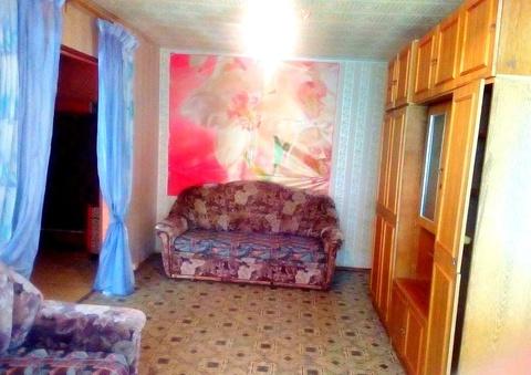 Продается 2 комнатная квартира в центре! - Фото 4