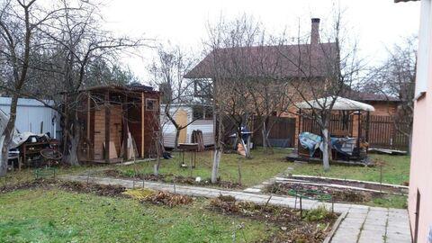 Продается 2-х этажный дом-дача 110 кв.м с земельным участком 7 соток - Фото 4