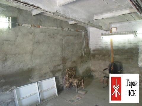 Продам капитальный гараж, ГСК Заря, Академгородок, нз, Демакова - Фото 3