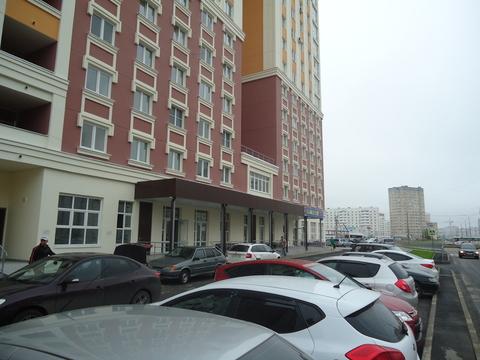 Коммерческая недвижимость, Стаханова, д.59 - Фото 2