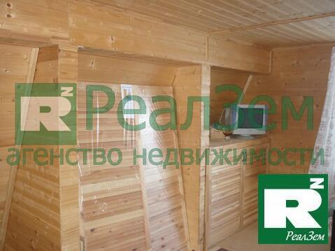 Дача 12 соток с баней в Калужской области Боровского р-на СНТ Кривское - Фото 5
