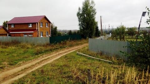 Продаю зем.участок ИЖС д.Малое Янгильдино Чебоксарский р-он - Фото 2