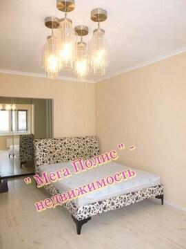 Сдается 1-комнатная квартира 40 кв.м. в новом доме ул. Калужская 20 - Фото 1
