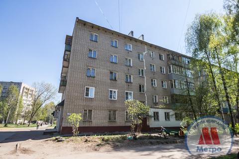 Квартиры, проезд. Матросова, д.8 - Фото 1