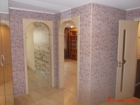 Продажа квартиры, Хабаровск, Ул. Войкова - Фото 4