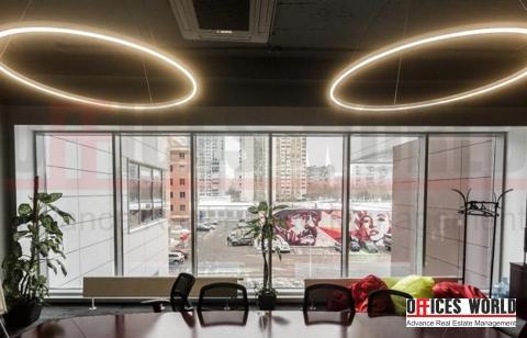 Офис, 1400 кв.м. - Фото 3