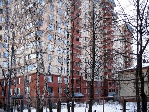 Продажа квартиры, м. Войковская, Ул. Космонавта Волкова - Фото 2