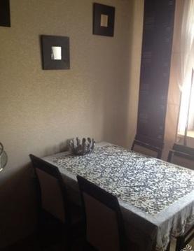 Улица П.Смородина 14; 3-комнатная квартира стоимостью 26000 в месяц . - Фото 3