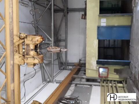 Продается производственно-складская база в Ижевске - Фото 4