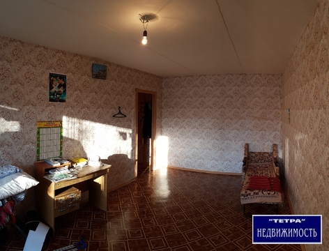 2 комнатная квартира в Троицке, микрорайон В дом 30 - Фото 4