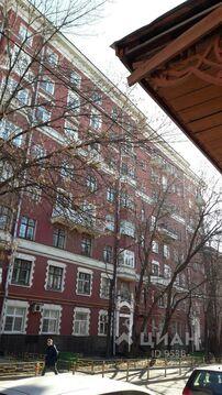 Продажа квартиры, м. Курская, Малый Демидовский переулок - Фото 1