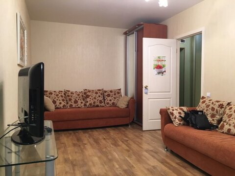Квартира, ул. Валовая, д.41/53 - Фото 3