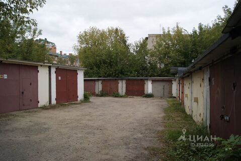 Продажа гаража, Иваново, Ул. Марии Рябининой - Фото 2