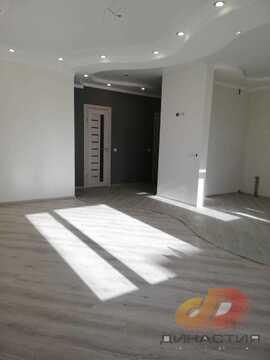 Двухкомнатная квартира с дизайнерским ремонтом - Фото 5