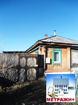 Часть дома в Камышлове, ул. Вайнера за 410 т.р. - Фото 2