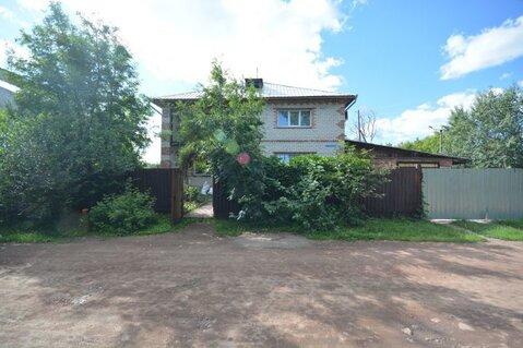 Дом г.Копейск Солдатовой 1 - Фото 1